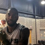 What We Think About Rasual Butler Joining the Spurs