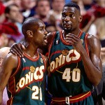 The 2016 Spurs Are Not The 1996 Supersonics