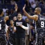 Spurs Dynasty Podcast – Episode 37