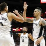 Spurs Dynasty Podcast – Episode 38